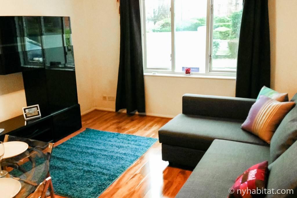 photo de l'appartement LN-1458