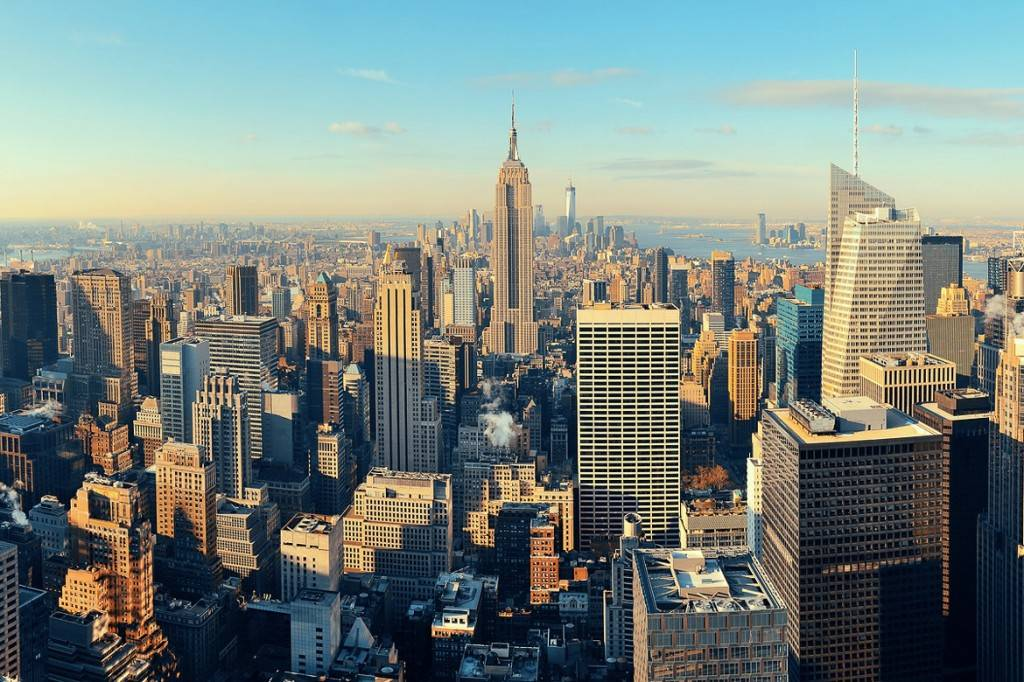 Top 10 des appartements New York Habitat près des sites d'intérêts new-yorkais