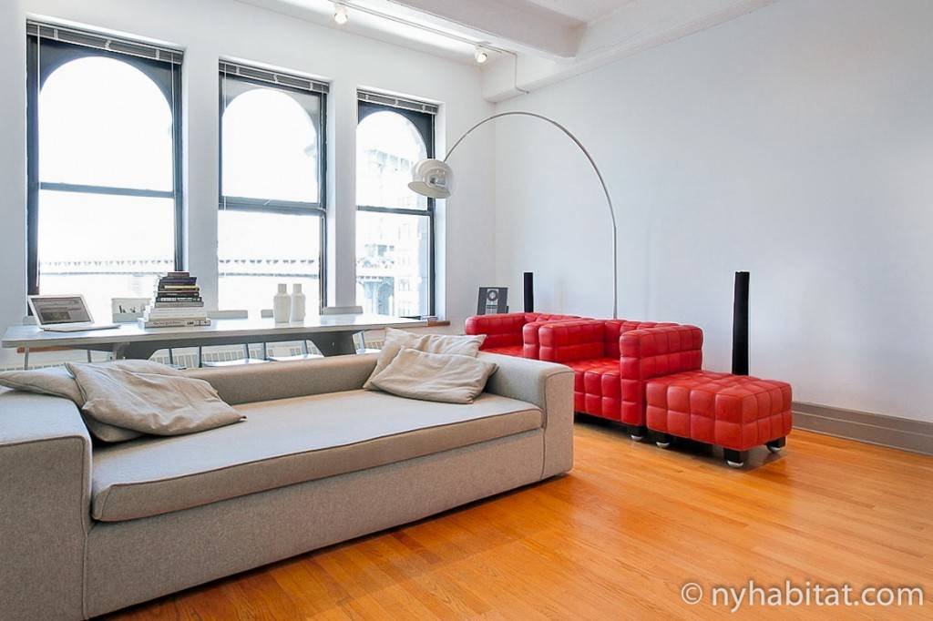Photo de l'appartement NY-14834