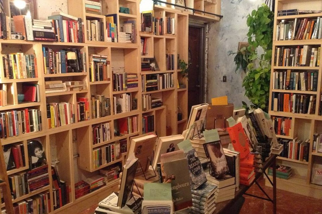 Photo de l'intérieur de Hullabaloo Books