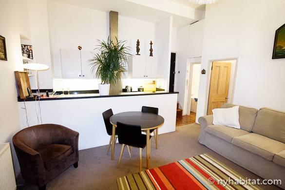 Photographie de l'appartement T2 LN-1457