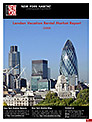 London Vacation Rental Market Report: 2008