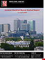 London Vacation Rental Market Report: 1st half 2009