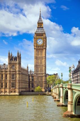 Лондонский Биг Бен Big Ben где находится фото как