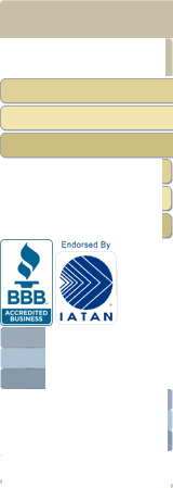 New York Habitat is a Better Business Bureau Accredited Business - BBB Rating: A+