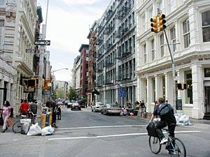 Tour di SoHo, New York – Cosa visitare e fare.