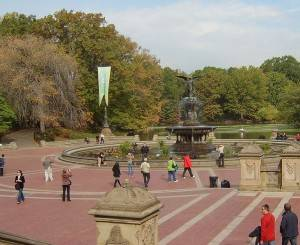 I parchi di New York: ideali per i bambini