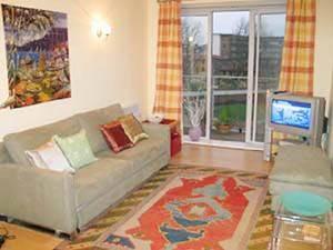 Londra: appartamento 2 stanze da letto a Tower Hamlets (LN-375)