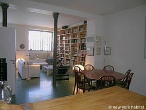 Parigi: appartamento 1 stanza da letto zona Bastille (PA-3911)