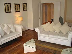 Londra: appartamento 1 stanza da letto a Westminster (LN-73)