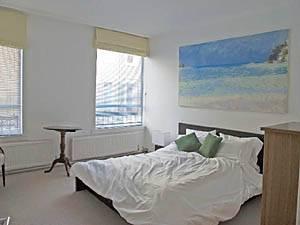 Londra: appartamento 2 stanze da letto a Marylebone, Westminister (LN-422)