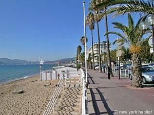 Alla scoperta di Cannes, ma senza la folla
