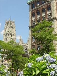 5 chiese da vedere a New York: Riverside Church