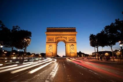 Video Tour di Les Champs-Elysées a Parigi – Parte 2