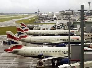 Come arrivare dall'aeroporto a casa a Londra: parte 1