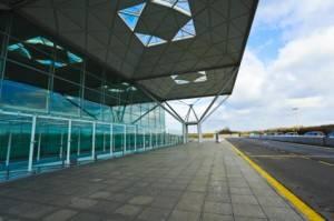 Come arrivare dall'aeroporto a casa a Londra: parte 2