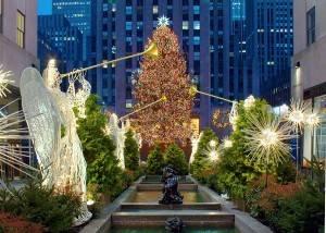 Le tradizioni di Natale a New York