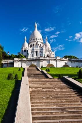 Video Tour di Montmartre, Parigi – 1 Episodio