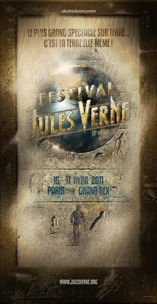 Il festival del cinema Jules Verne a Parigi