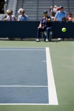 A New York in agosto per lo US Open di tennis