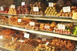Gli snack migliori di Parigi