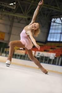 Pattinaggio sul ghiaccio in Costa Azzurra? A Nizza si può