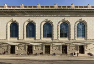 La Brooklyn Academy of Music