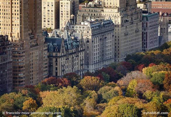 Festeggiare il giorno del ringraziamento a New York!