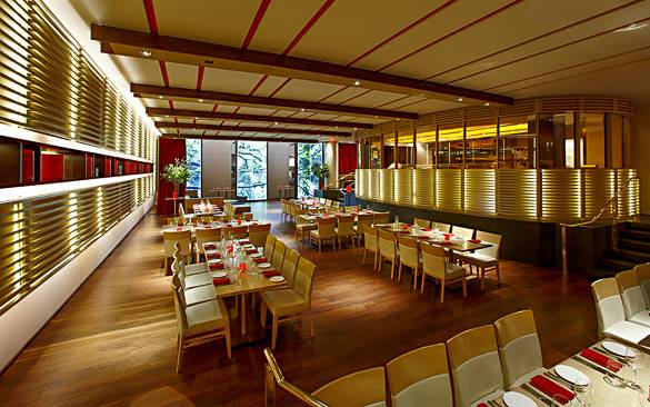 Foto del ristorante Rouge Tomate nell'Upper East Side