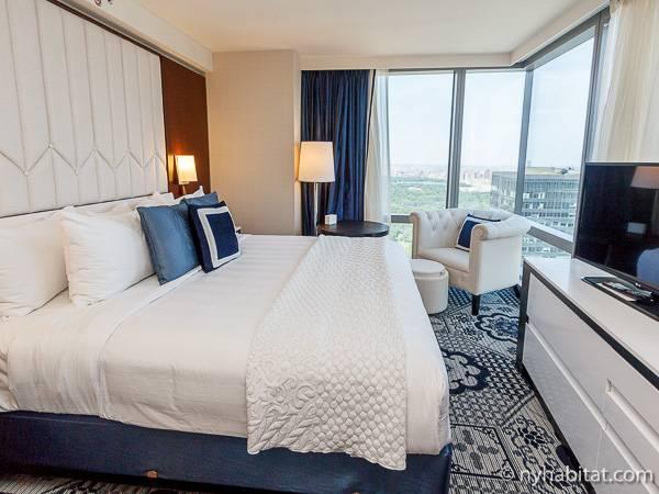 scoprite gli appartamenti con vista panoramica su new york : il blog
