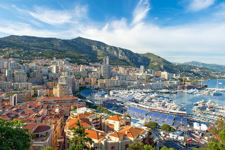 Immagine di Monaco
