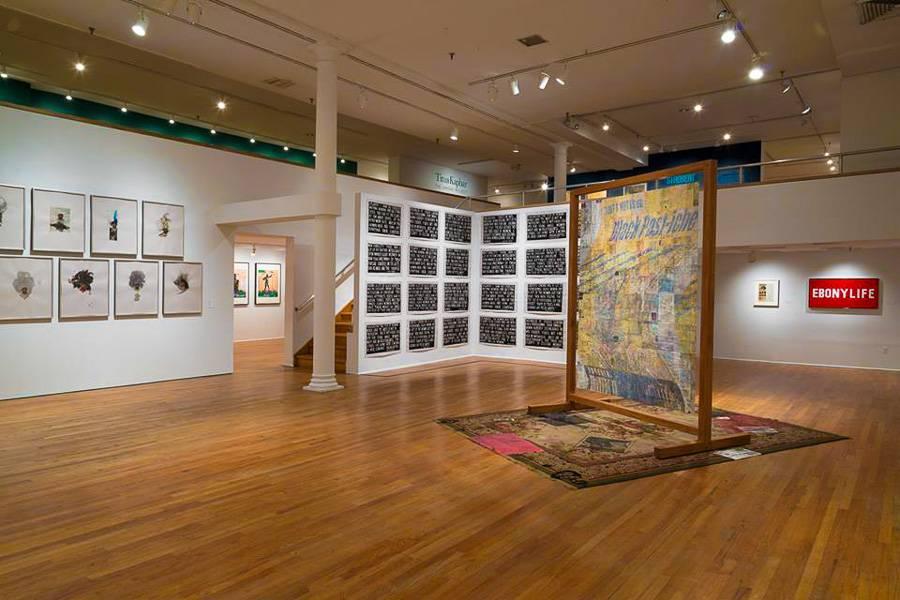Foto dello Studio Museum Harlem
