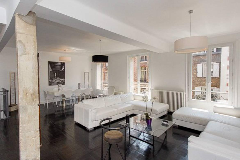 Appartamenti per una vacanza in famiglia a parigi il for Casa famiglia new york