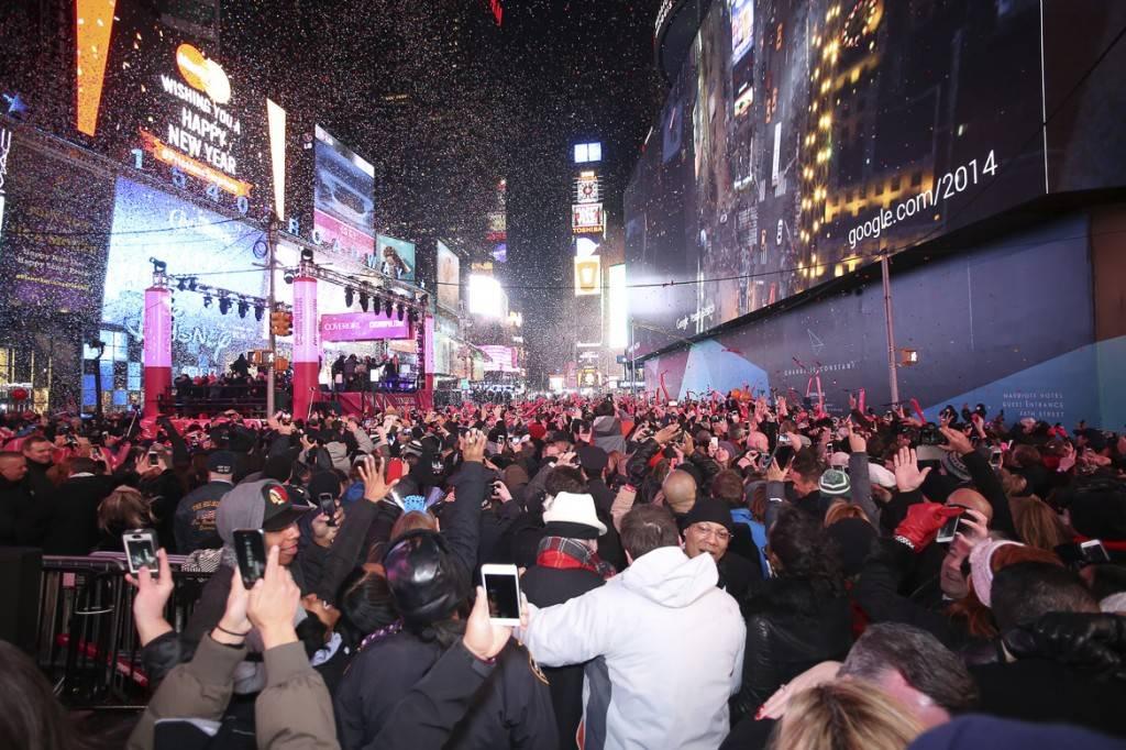 Immagine di Times Square