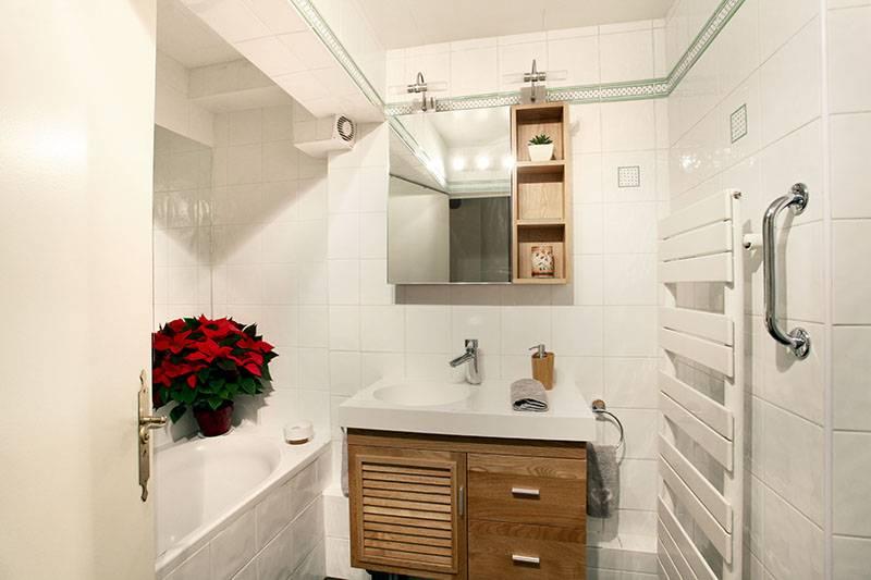 Immagine del primo bagno