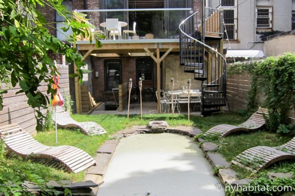 Immagine dell'appartamento NY-16476
