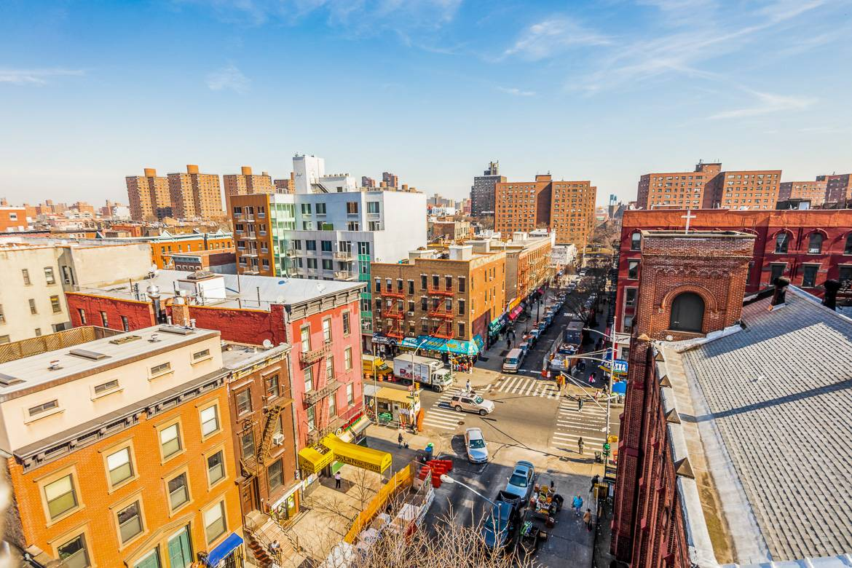 La guida ideale per i millenials alla scoperta di harlem for Appartamenti a manhattan new york