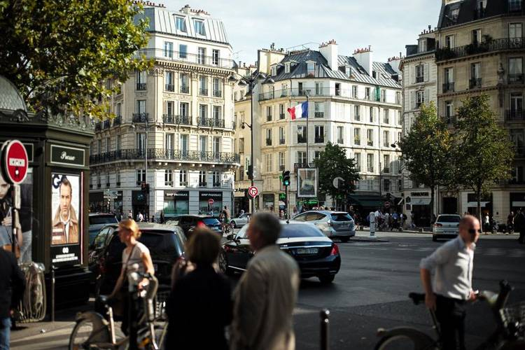I 5 appartamenti ammobiliati più votati di Parigi
