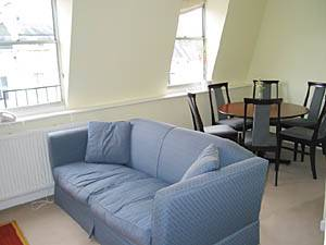 London - 2 Bedroom apartment - Apartment reference LN-38