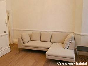London - Alcove Studio apartment - Apartment reference LN-56