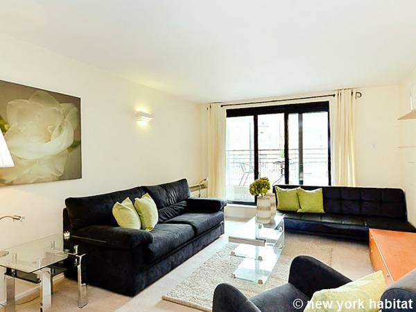 London - 1 Bedroom accommodation - Apartment reference LN-78