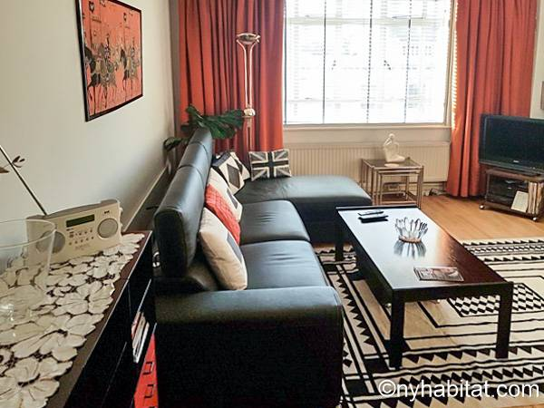 London - 1 Bedroom accommodation - Apartment reference LN-82