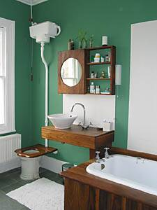 Bathroom - Photo 2 of 3