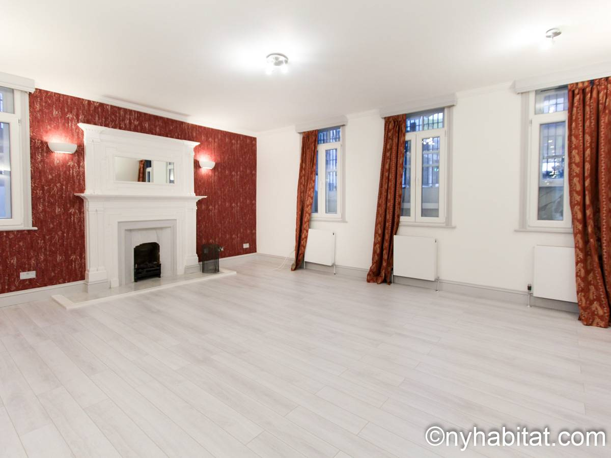 London - 3 Bedroom apartment - Apartment reference LN-158