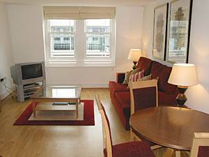 London - 1 Bedroom accommodation - Apartment reference LN-224