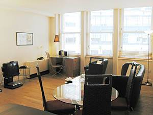 London - 2 Bedroom accommodation - Apartment reference LN-288