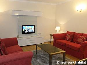 London - 2 Bedroom accommodation - Apartment reference LN-334