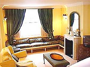 London - 2 Bedroom accommodation - Apartment reference LN-335