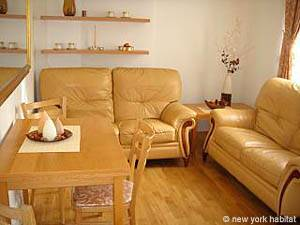 London - 2 Bedroom apartment - Apartment reference LN-431