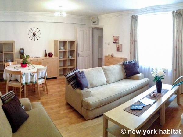 London - 2 Bedroom apartment - Apartment reference LN-439